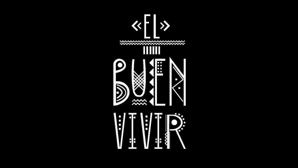 El Buen Vivir, serie documental para televisión realizada por 9 directores indígenas. Un proyecto de la #CONCIP con el apoyo de #MinTIC